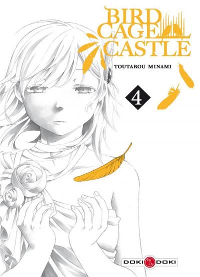 Couverture Birdcage castle tome 4