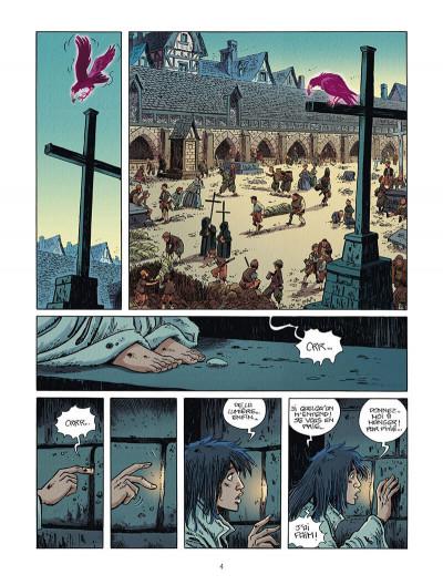 Page 5 Le cimetière des innocents tome 2