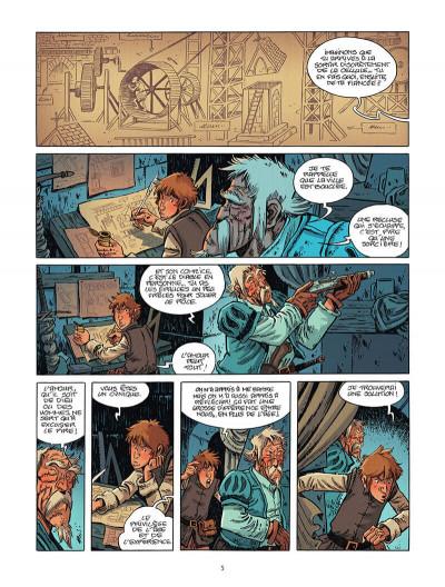 Page 6 Le cimetière des innocents tome 2