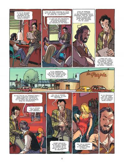 Page 0 De mémoire tome 1