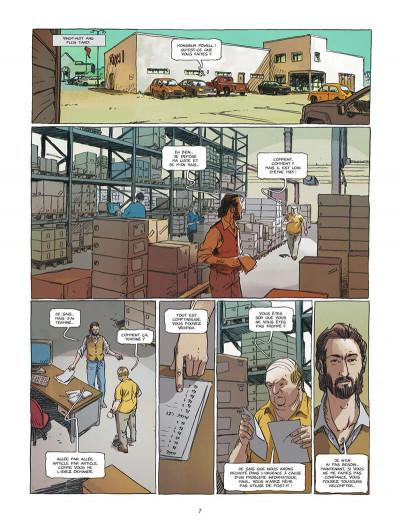 Page 8 De mémoire tome 1