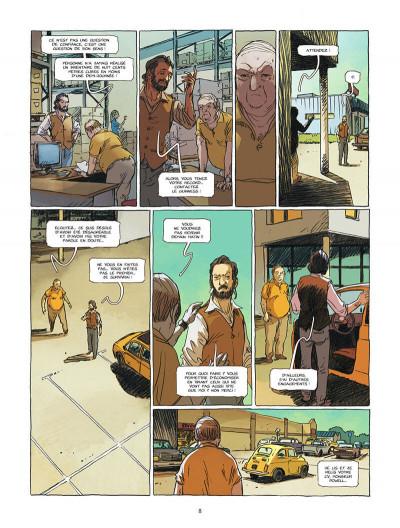 Page 9 De mémoire tome 1