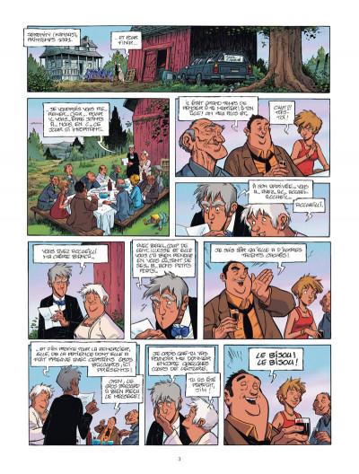 Page 4 Le train des orphelins - intégrale tomes 3 et 4