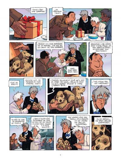 Page 5 Le train des orphelins - intégrale tomes 3 et 4