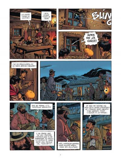 Page 8 Le train des orphelins - intégrale tomes 3 et 4