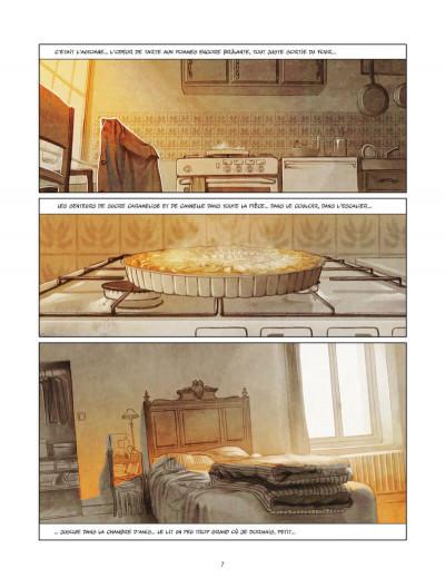 Page 8 Détox tome 1
