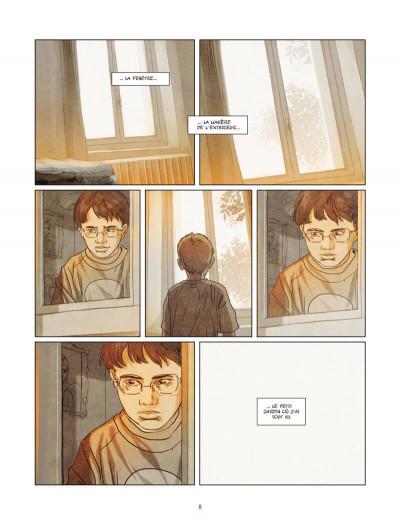 Page 9 Détox tome 1