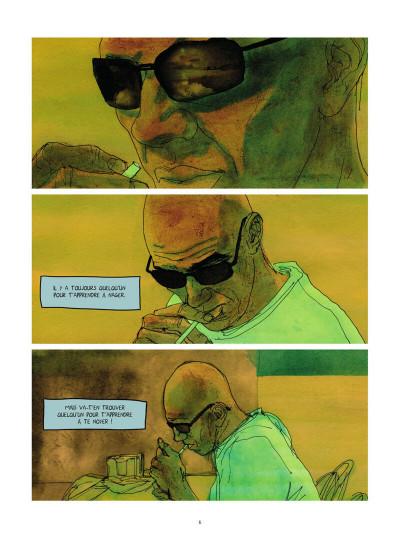 Page 7 Les brûlures
