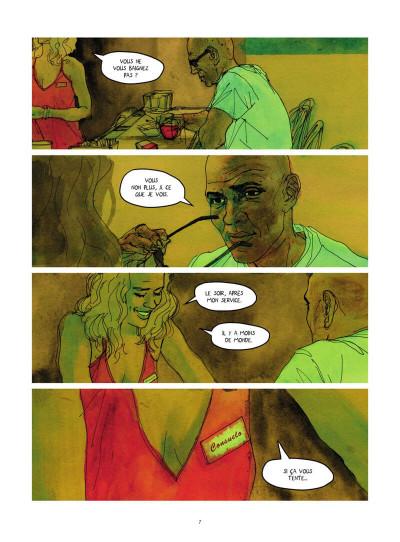 Page 8 Les brûlures