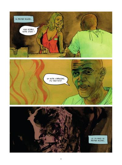 Page 9 Les brûlures