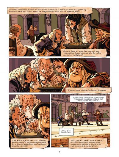 Page 0 Les pestiférés