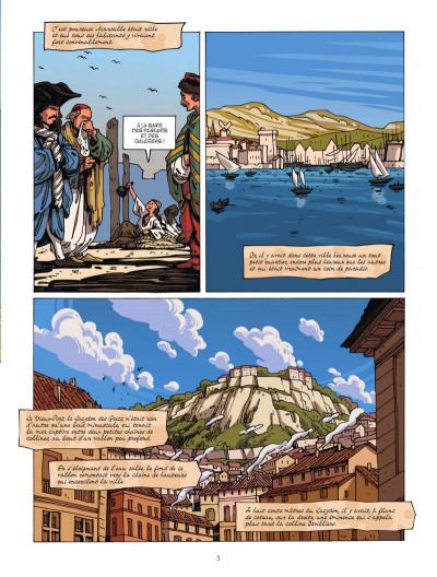 Page 6 Les pestiférés