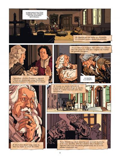 Page 9 Les pestiférés