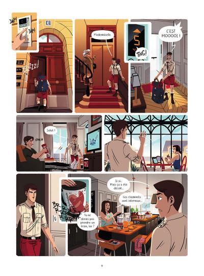 Page 0 Ballade