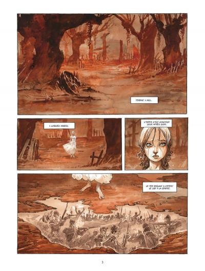 Page 4 Après l'enfer tome 1