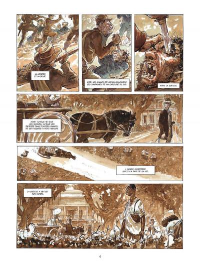 Page 5 Après l'enfer tome 1