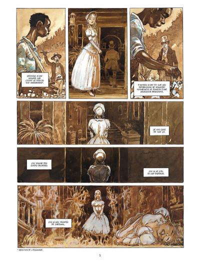 Page 6 Après l'enfer tome 1