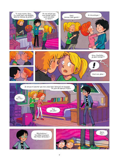 Page 0 Le blog de Leonie