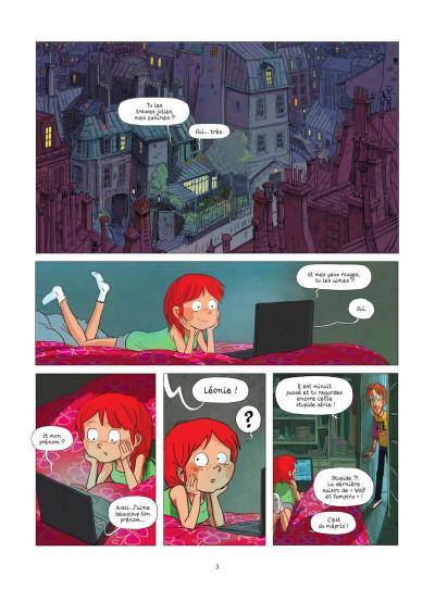 Page 4 Le blog de Leonie