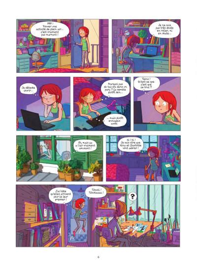 Page 7 Le blog de Leonie