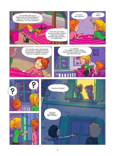 Page 9 Le blog de Leonie