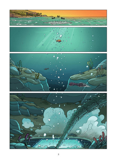 Page 4 Island tome 2