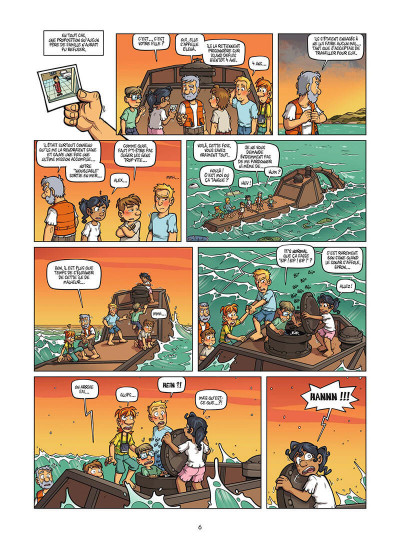 Page 7 Island tome 2