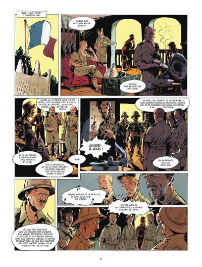Page 7 Les compagnons de la libération - Leclerc