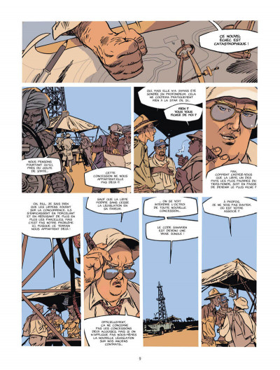 Page 0 La pin-up du B-24 tome 1