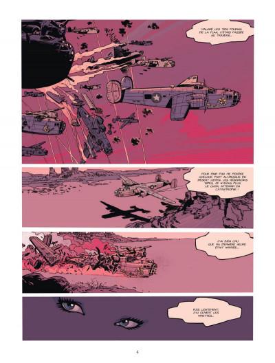 Page 5 La pin-up du B-24 tome 1