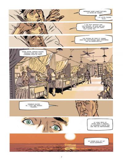 Page 8 La pin-up du B-24 tome 1