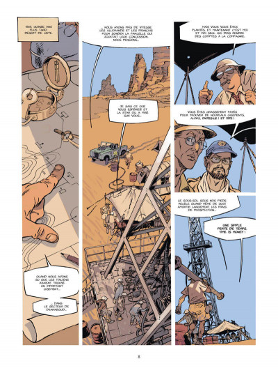 Page 9 La pin-up du B-24 tome 1