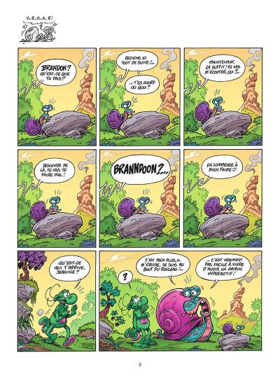 Page 6 Les nouvelles aventures de Nabuchodinosaure tome 3
