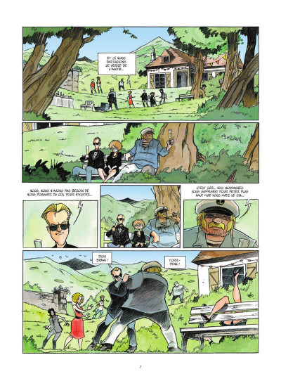 Page 8 Phare ouest