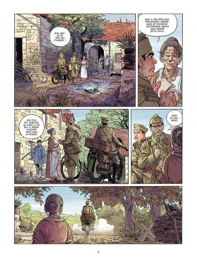 Page 0 Les compagnons de la libération - Messmer