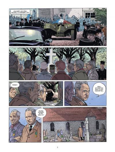 Page 4 Les compagnons de la libération - Messmer