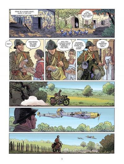Page 6 Les compagnons de la libération - Messmer