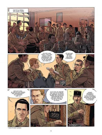 Page 7 Les compagnons de la libération - Messmer