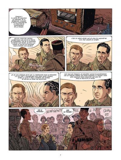 Page 8 Les compagnons de la libération - Messmer