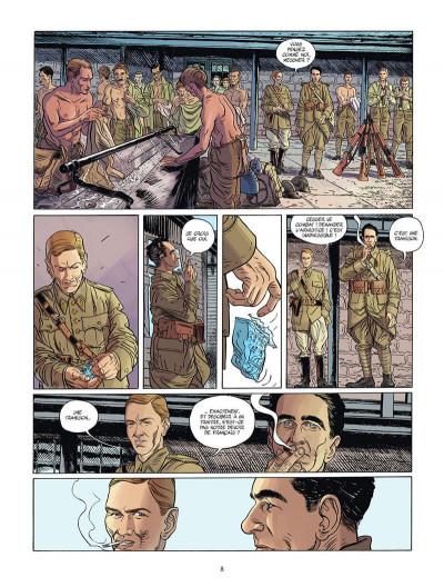 Page 9 Les compagnons de la libération - Messmer