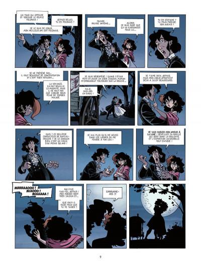 Page 0 La fille de l'exposition universelle tome 2