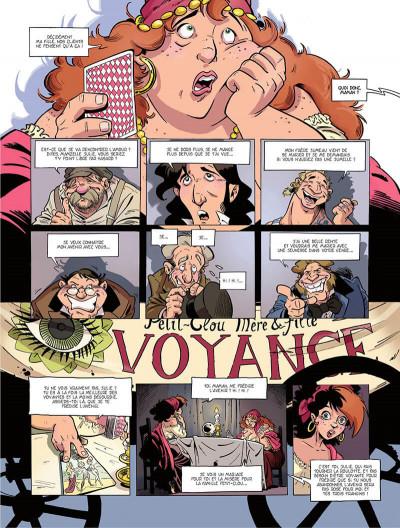 Page 4 La fille de l'exposition universelle tome 2