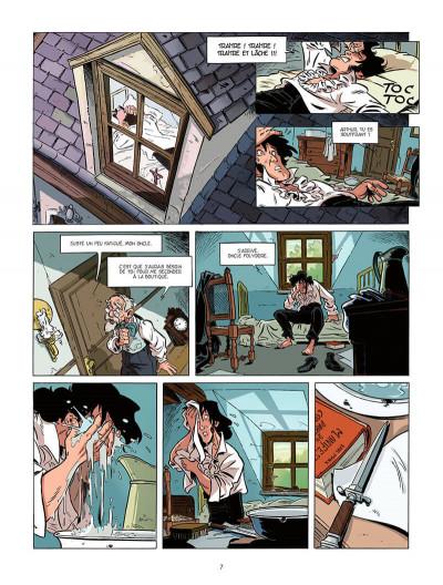 Page 8 La fille de l'exposition universelle tome 2