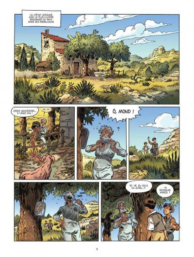 Page 0 La partie de boules
