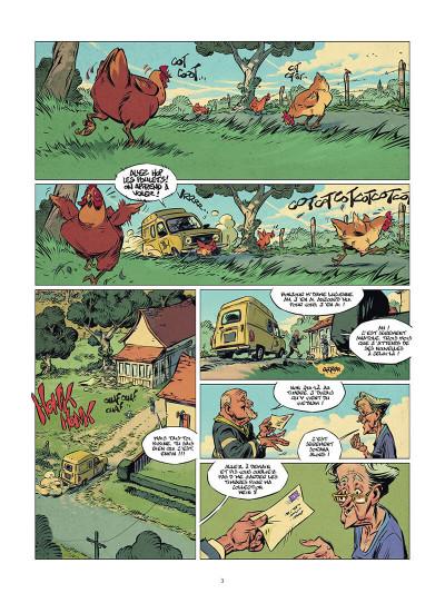 Page 4 Lucienne ou les millionnaires de la rondière