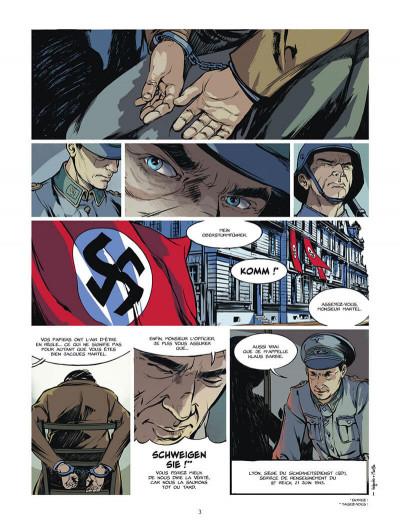 Page 4 Les compagnons de la Libération tome 3 - Jean Moulin