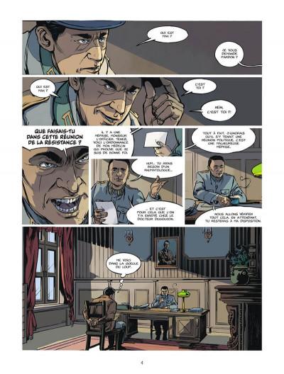 Page 5 Les compagnons de la Libération tome 3 - Jean Moulin