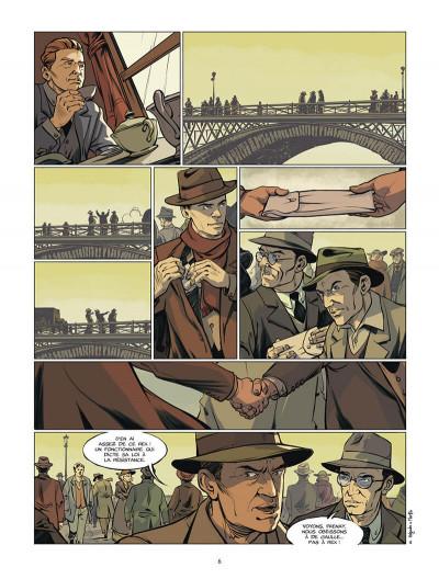 Page 7 Les compagnons de la Libération tome 3 - Jean Moulin
