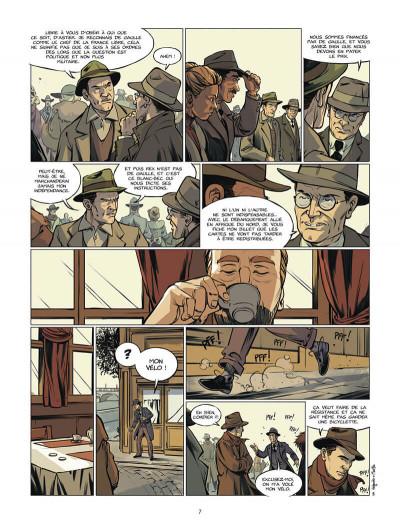 Page 8 Les compagnons de la Libération tome 3 - Jean Moulin