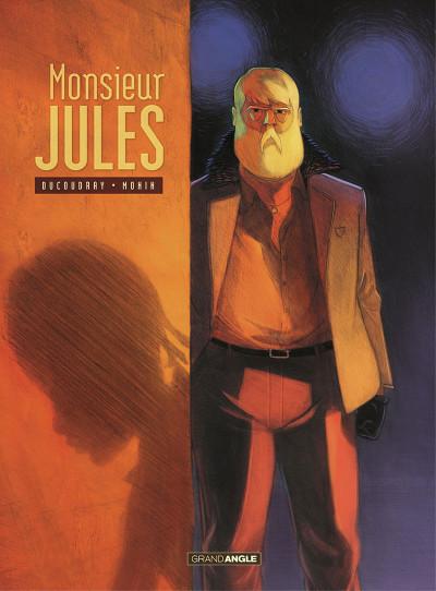 Couverture Monsieur Jules